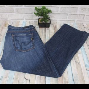 Citizens of Humanity Jeans Size 32